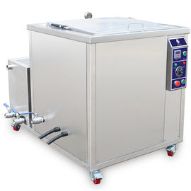 360L JP-720G Industrial Ultrasonic Cleaning Tanks 3600W With Oil Filteration