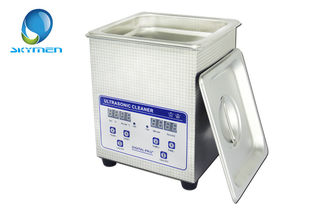 OEM Ultrasonic Injector Cleaner Ultrasonic Cleaning Services JP-010S